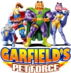 Pet Force - Line up