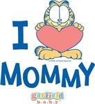 Garfield Baby I