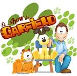 EL SHOW DE GARFIELD LOGO