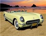 Corvette Showroom