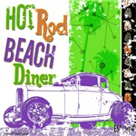 Hot Rod Beach Diner