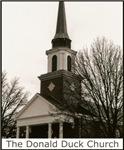 The Donald Duck Church