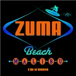ZUMA BEACH T SHIRTS