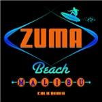 ZUMA BEACH T SHIRTS
