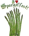 I Love (Heart) Spargelfest!