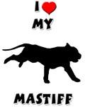 Mastiff Gifts