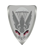 1st Parachute Regiment-FFL
