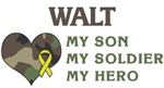 Walt: My Hero
