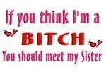 Bitch Sister