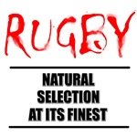 Rugby Natural Selection