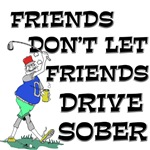 Friends Drive Sober