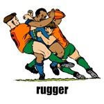 Rugger Rugby