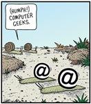 Geek Snails