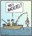 Holy Mackerel!
