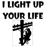 I Light Up Your Life