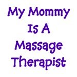 My Mommy Is A Massage Therapist