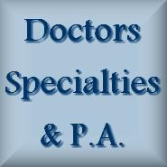 Doctor T-shirts and Gifts
