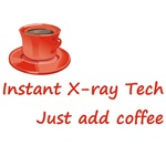 Instant X-ray Tech