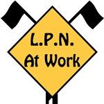 LPN At Work