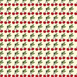 Two Cherries Pattern