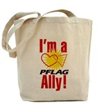 PFLAG Ally Gear<br>(Click to see more!)