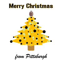Pittsburgh Christmas