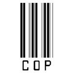 Cop Bar Code