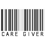Care Giver Bar Code