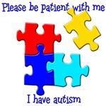 Please Be Patient (Puzzle)