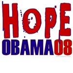 Hope -- Obama 08