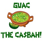 GUAC The Casbah!