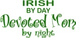 Irish Devoted Mom