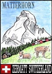 The Matterhorn Shop