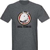 The Bull Terrier Corner
