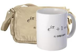 Euler's Identity Accessories