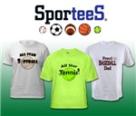 Athletic Themed Designs for Sports Lovers