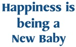 <strong>New</strong> <strong>Baby</strong> : Happiness