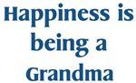 <strong>Grandma</strong> : Happiness