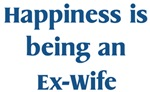 Ex-<strong>Wife</strong> : Happiness