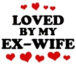 Loved: <strong>Ex-Wife</strong>