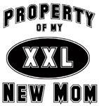 Property of New Mom