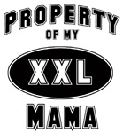 Property of <strong>Mama</strong>