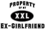 Property of <strong>Ex-Girlfriend</strong>