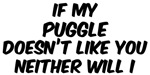 If my <strong>Puggle</strong>