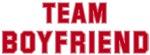 <strong>Team</strong> Boyfriend