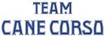 Team <strong>Cane</strong> <strong>Corso</strong>