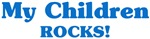 <strong>Children</strong> Rocks