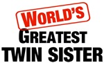 World's Greatest Twin Sister