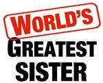 World's Greatest Sister