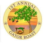 1st Annual Gator Roast